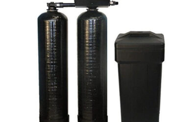 Affordability of Genesis and Fleck Twin Tank Water Softener in America