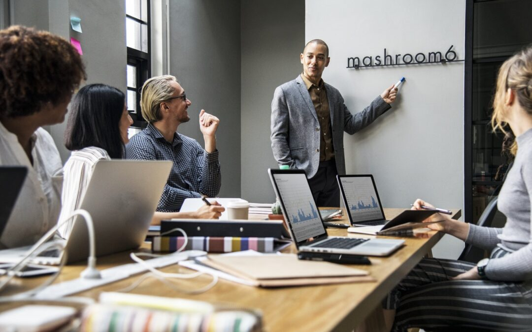 4 Facts About Entrepreneurship