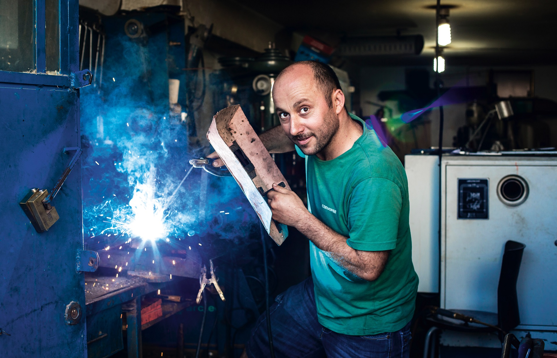 How Affordable Is It For Entrepreneurs To Start a Welding Business in America?
