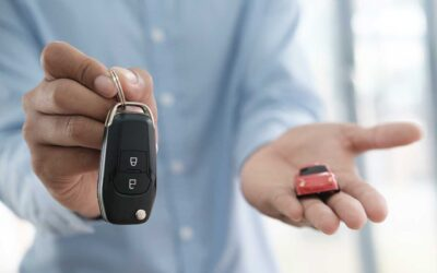 6 ways to reduce your business's auto insurance costs